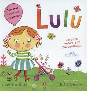 livro lulu