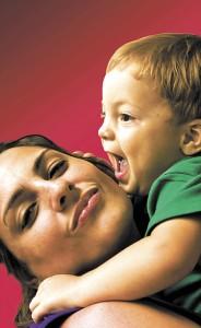 Love U Mamma!