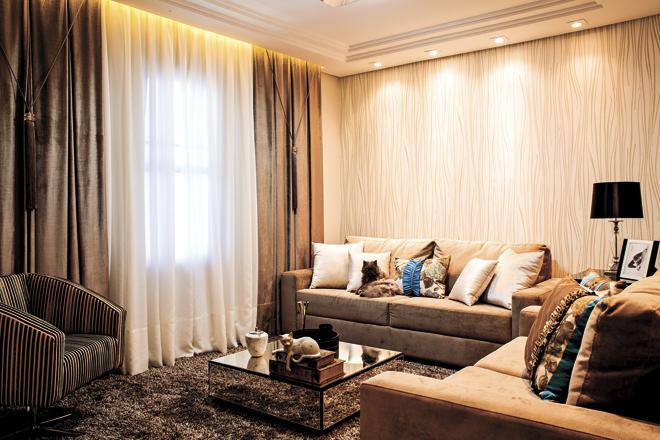 decoracao de apartamentos pequenos jornal hoje ? Doitri.com