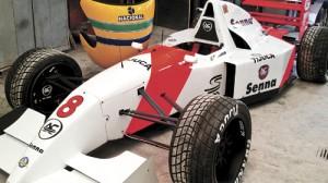 Construcao McLaren AC Design.Unidos da Tijuca 6 dest