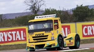 Foto: Lucar Motorsports