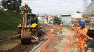 Foto: Divulgação Subprefeitura Vila Prudente / Sapopemba