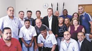 Foto: Assessoria De Comunicação Subprefeitura Mooca
