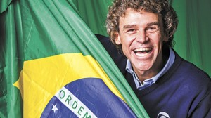 Foto: Globo / João Miguel Júnior